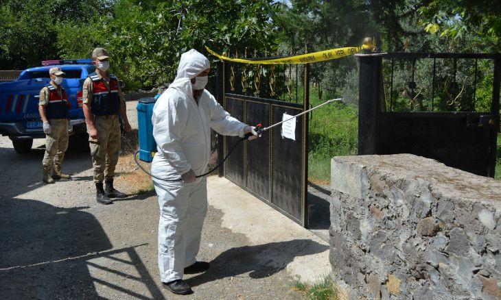 Turkey's coronavirus death toll exceeds 5,000