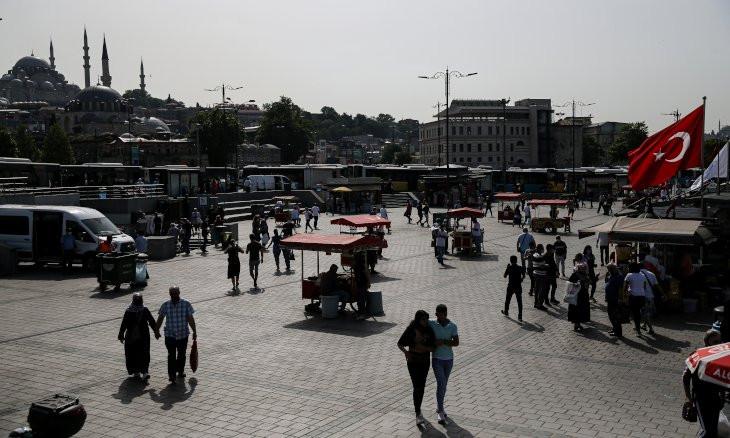Turkish health minister refutes claims that coronavirus is weakening