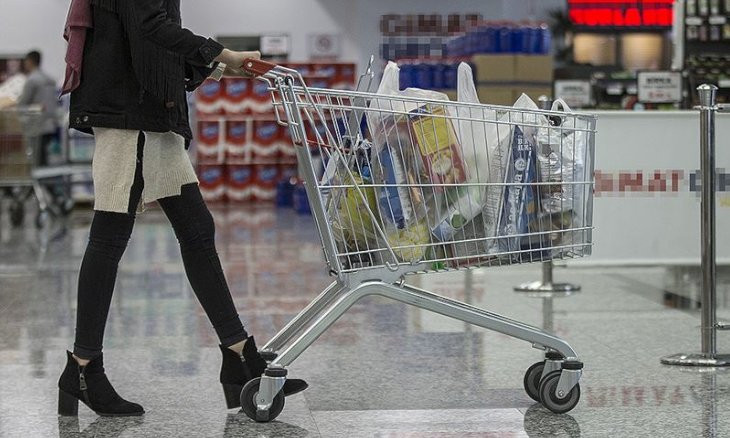 Turkey's inflation rate up in May amid COVID-19