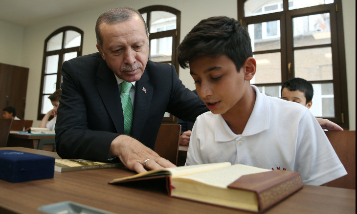 Education in Turkey is going nowhere fast