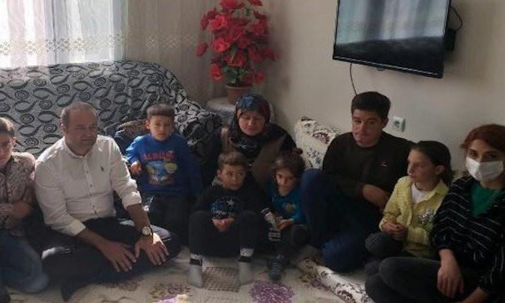 Family of man 'killed by soldiers' seek justice in southeastern Turkey