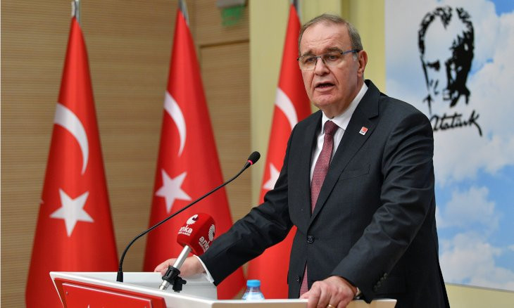 CHP asks when AKP official will be summoned to testify after 'confessing Gülen network's political leg'