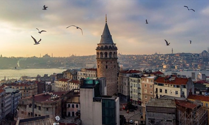 Istanbul's iconic Galata Tower to be turned into a museum