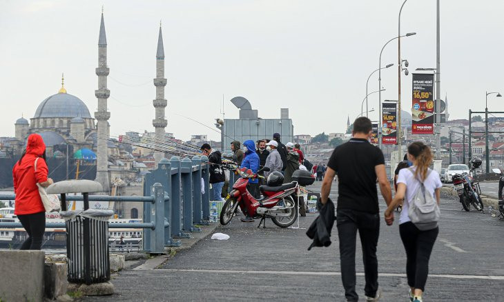 Turkey continues to see rise in daily Covid-19 cases