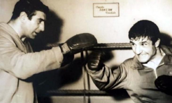 Legendary Turkish-Armenian boxer Garbis Zakaryan to be commemorated with tournament