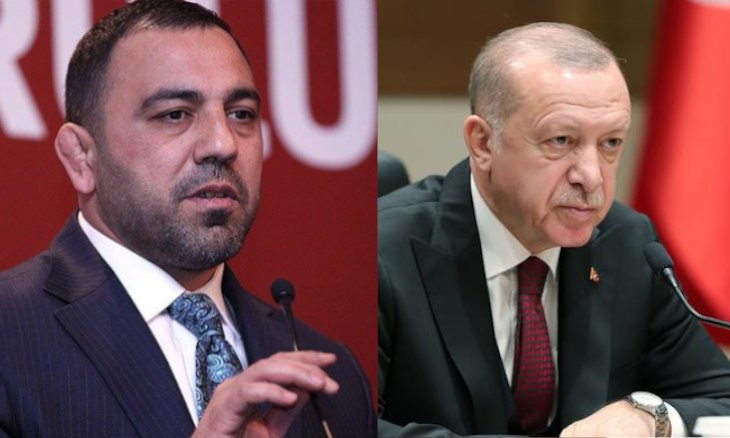 Erdoğan's adviser appointed as a board member to state-owned Vakıfbank