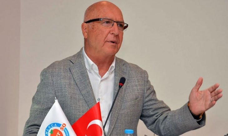 Gov't wants to rouse nationalism within us, CHP by demonizing HDP, İYİ Party MP says