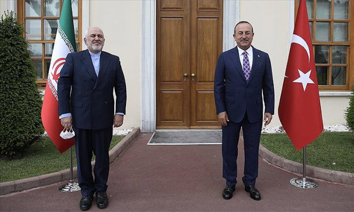 Turkish foreign minister says flights to Iran to resume on Aug 1