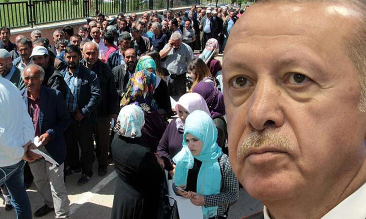 Akşener blames worst decade of Turkish economy on Erdoğan