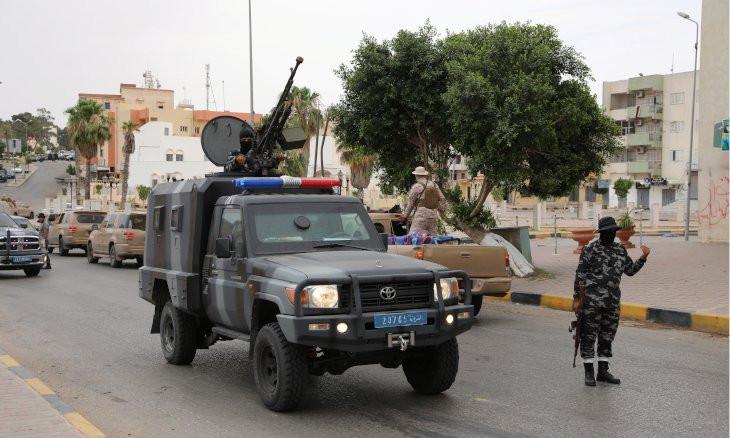 Turkey and US will work together in handling of Libya, says Foreign Minister Çavuşoğlu