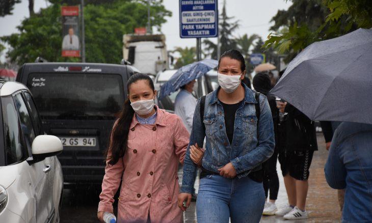 President Erdoğan says Turkey lost ground in coronavirus fight