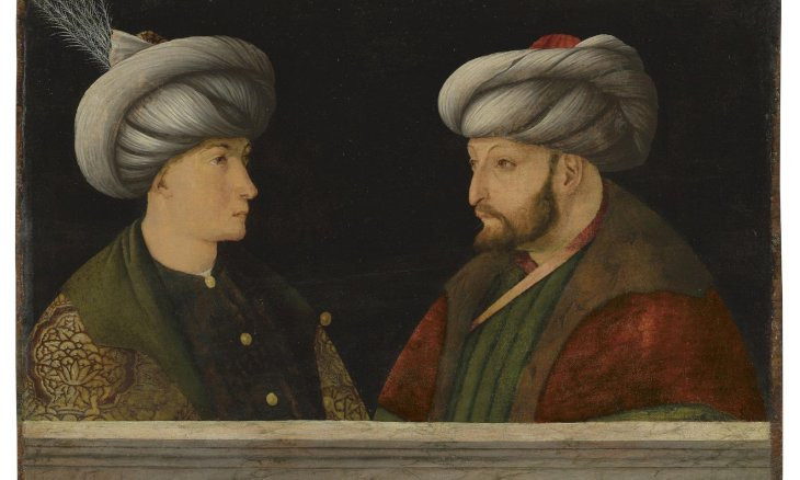 Istanbul Municipality buys Ottoman sultan's portrait for $955,000 at London auction
