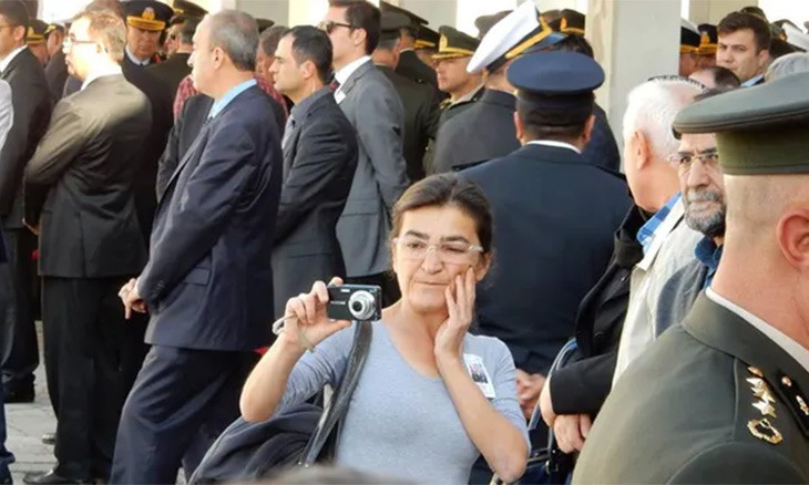 Jailed OdaTV journalist's lawyer afraid of evidence tampering, client's safety