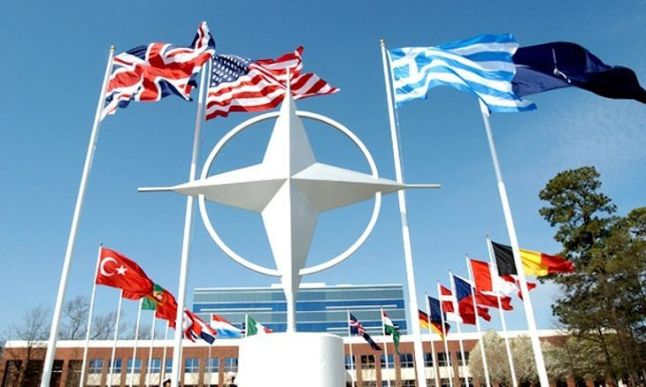 Turkey 'blocking NATO defense plans for eastern Europe over YPG's status'