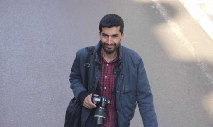 Int'l press groups urge Turkey to release journalist Nedim Türfent on 1,500th day in prison