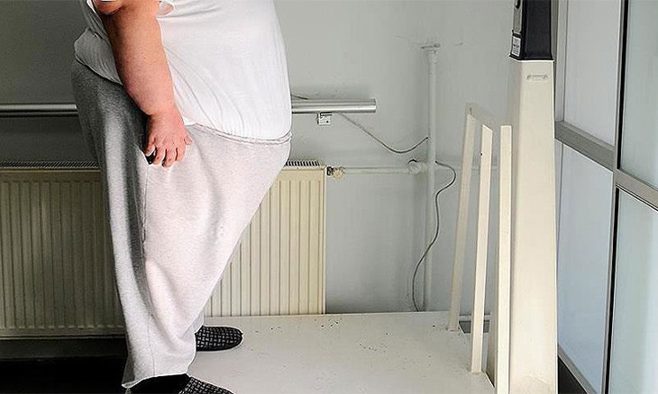 'Spike in Turkey's obesity rate result of preventative healthcare shortage'