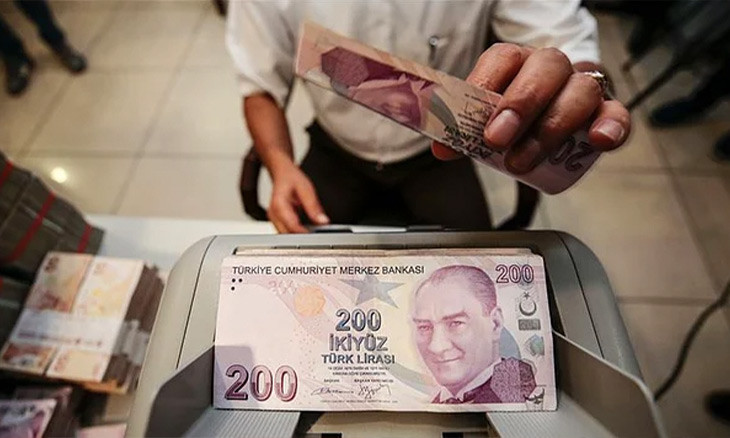 Turkish Central Bank evades most of their mandatory parliament briefings
