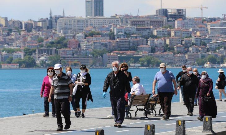 Turkey to impose weekend lockdown in 15 provinces