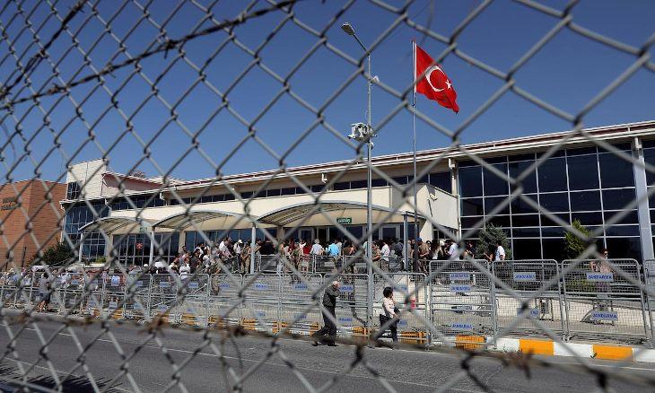 Ankara offers conflicting statements on prison coronavirus deaths