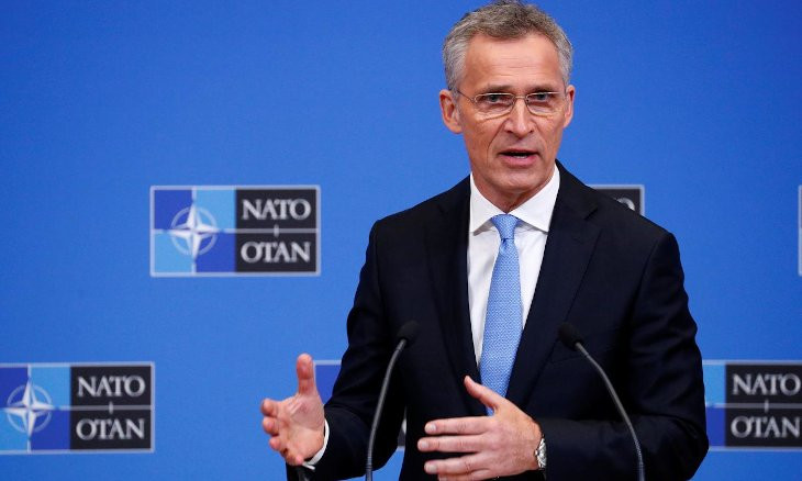 NATO to probe Mediterranean incident between French, Turkish warships