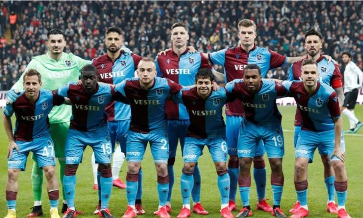 Trabzonspor to appeal UEFA's one-year ban
