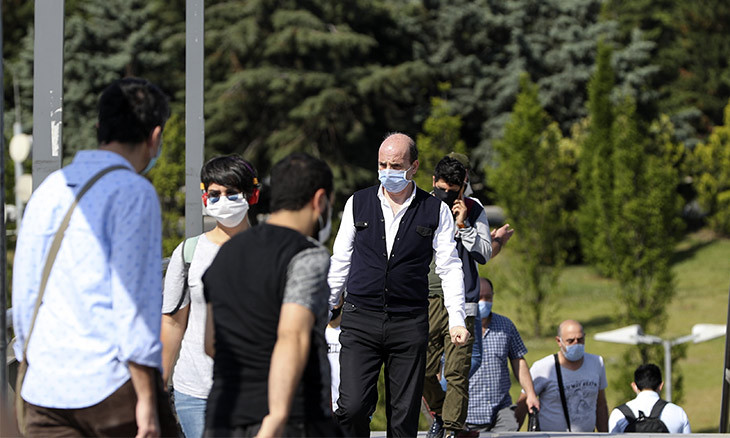 The lighter the precautions, the greater the threat, Turkish Health Minister warns