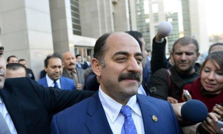 Fugitive Gülenist prosecutor's suspicious bank transactions under scrutiny in Turkey