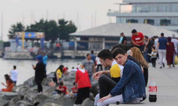 Turkey's Covid-19 cases surge past 180,000 mark