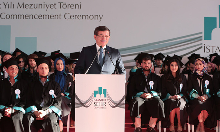 The closure of an Istanbul university and the Academics for Peace