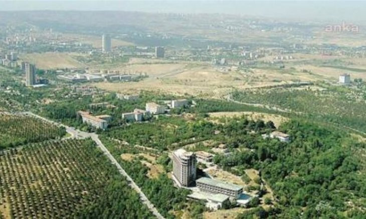 Top court's ruling on Hagia Sophia 'should set a precedent for unlawful use of Atatürk Forest Farm'