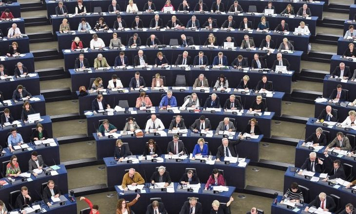 MEPs call for complete end to accessions talks with Turkey