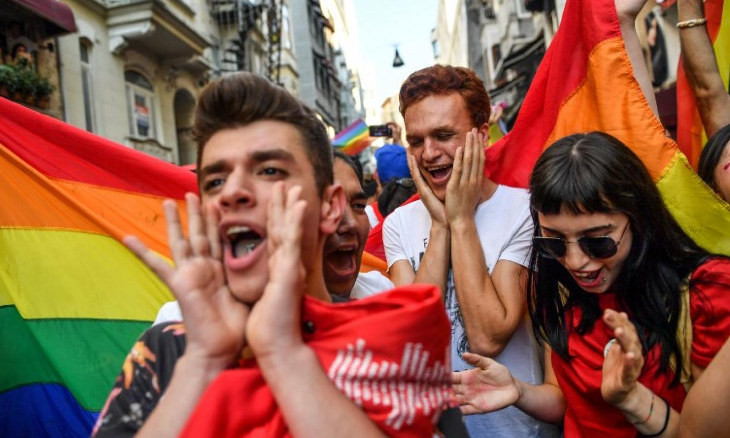 Populism in Turkish politics and the LGBTI community