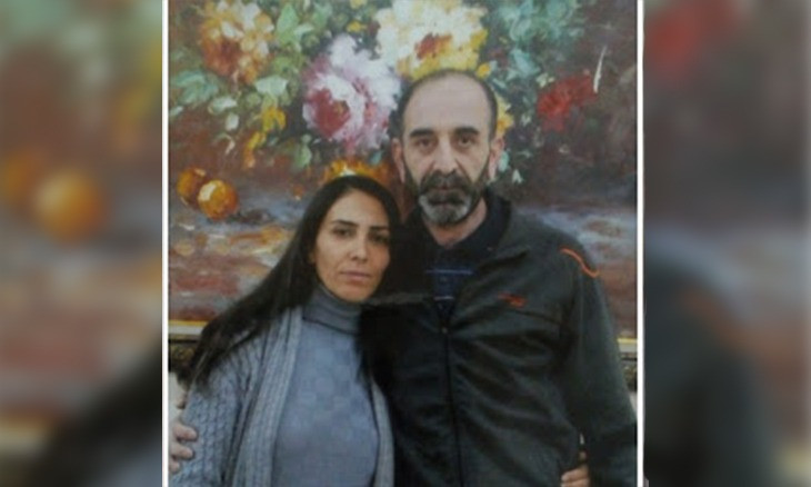 Wife of inmate with cancer and coronavirus urges Turkish gov't to release husband