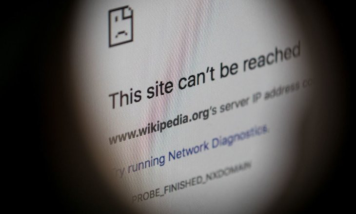 Internet censorship increasing in Turkey, report reveals
