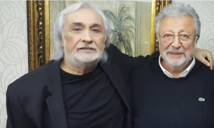 Prosecutors seek up to four years in jail for two veteran actors on charges of 'insulting' Erdoğan