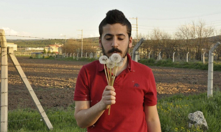 Gezi victim Ali İsmail Korkmaz's mother: I've been waiting for him to arrive with his suitcase in hand