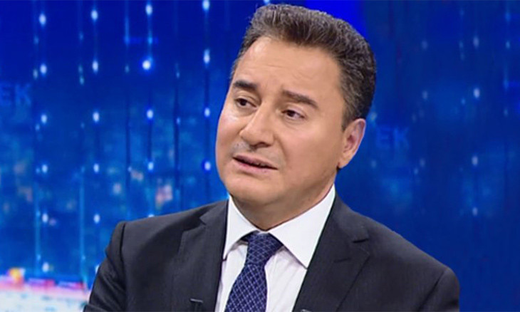 Babacan says he 'always' opposed to using religion in politics