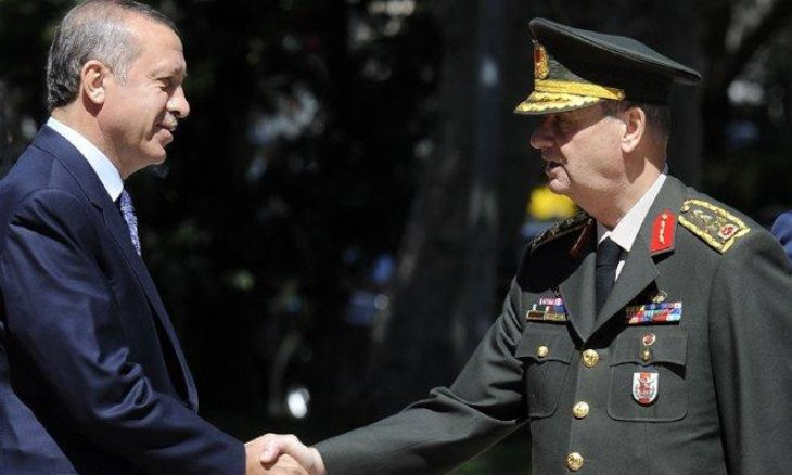 Ex-army chief Başbuğ reiterates stance on Gülen network being behind 2009 law concerning army