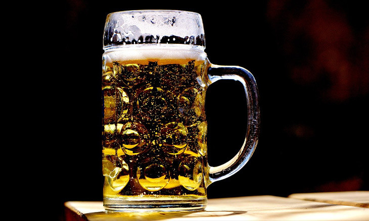 Turkey sixth largest alcohol taxer in OECD
