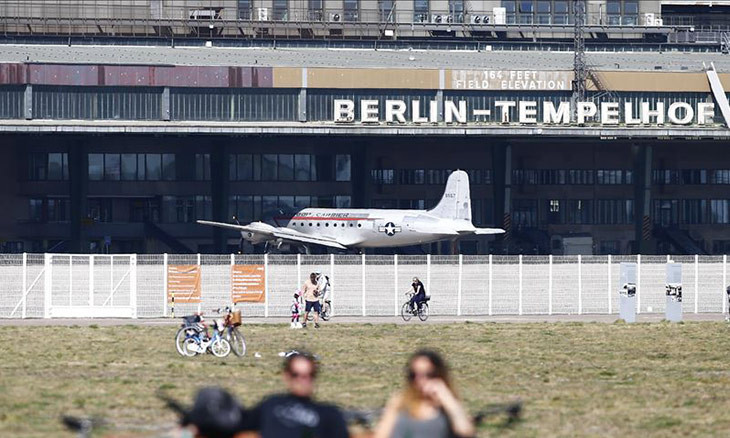 Germany extends travel warning to Turkey