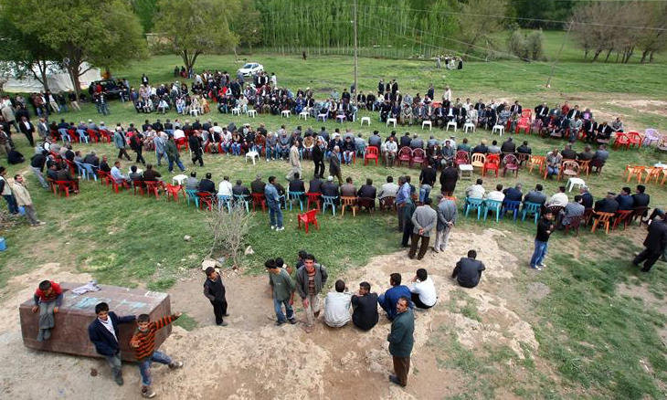Villagers to appeal ruling on finding ministry not responsible for massacre of civilians in Mardin