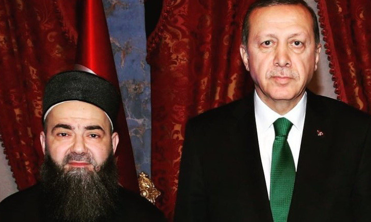Will Erdogan bow to the demands of an Islamist congregation?