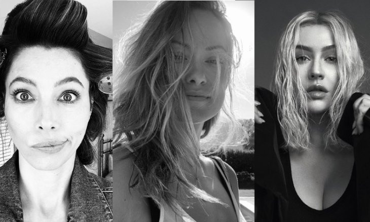 Celebrities post black and white photos to voice solidarity with femicide victims in Turkey
