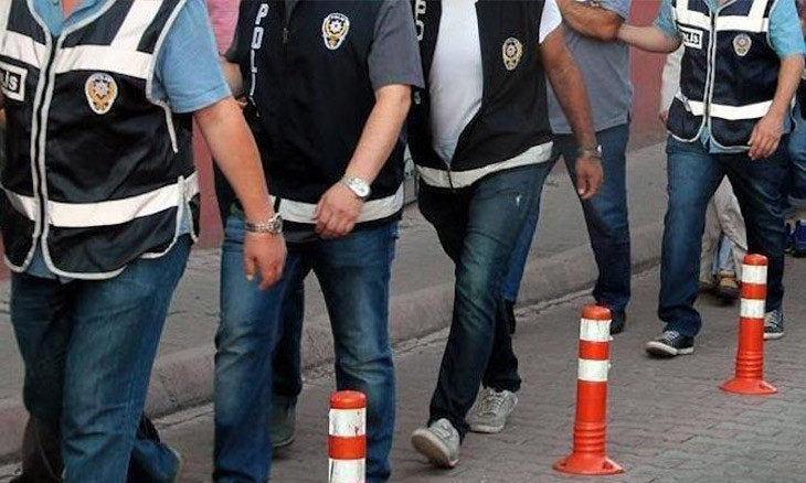 Turkish police arrest 75 suspects in mass gigolo con