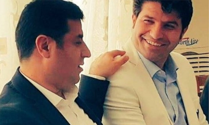 Complaint filed against prosecutor for deeming sending greetings to Selahattin Demirtaş a crime
