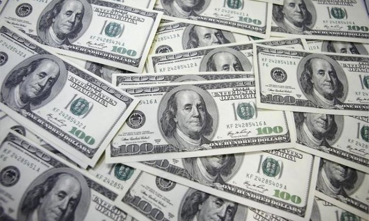 Turkish central bank forex reserves fall by $73 million in one week