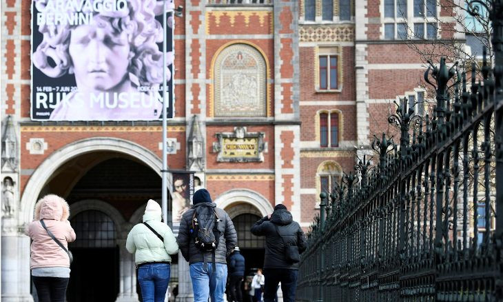 Dutch gov't to citizens of Turkish descent: Family visits are not essential, do not go to Turkey