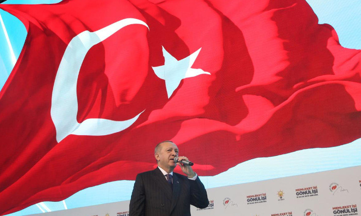 New social media regulation to resemble legislation in Germany: AKP sources