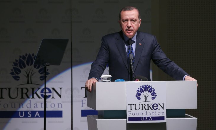 CHP chair: Erdoğan and his family accumulating wealth in US, to move there if Turkey enters a new era