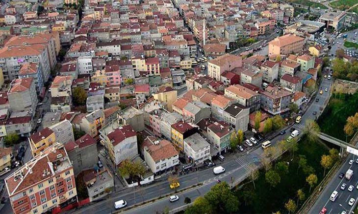 Southern Istanbul suburbs are high-risk areas in municipal earthquake simulation
